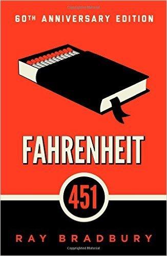 I grandi classici #2: Fahrenheit 451 di Ray Bradbury