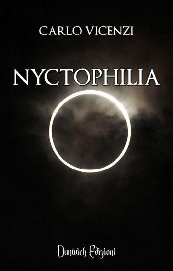 Nyctophilia - Carlo Vicenzi