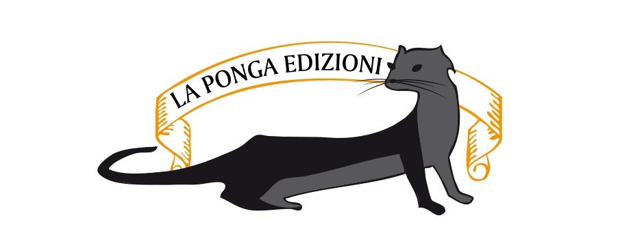 La Ponga Edizioni - Logo