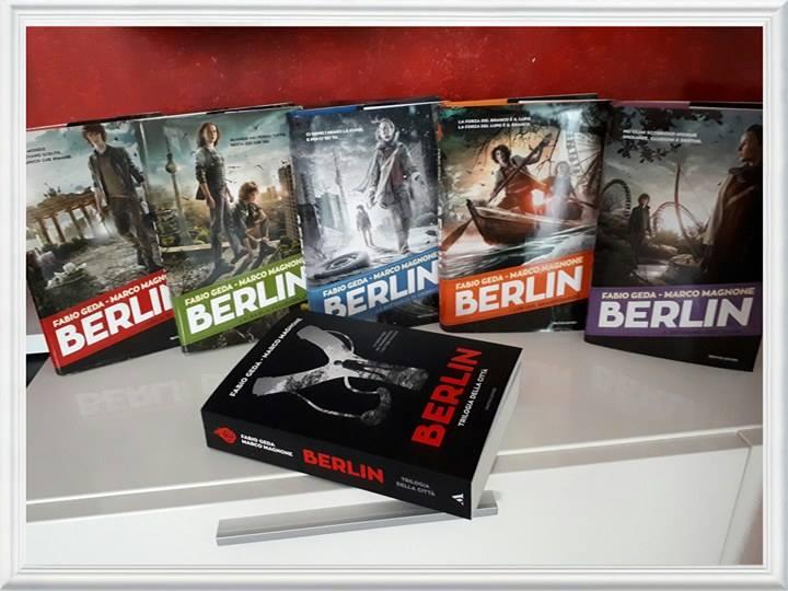 Recensione: Berlin 5 – Il richiamo dell'Havel