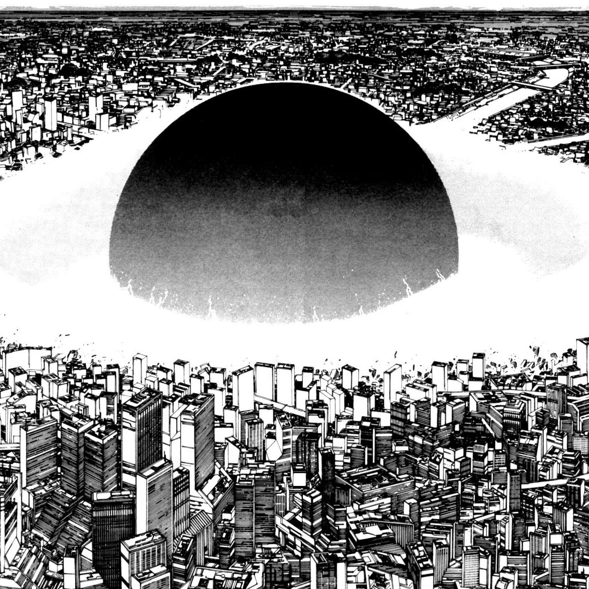 Akira Wiki - Fandom