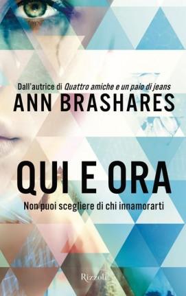 Qui e ora – Ann Brashares