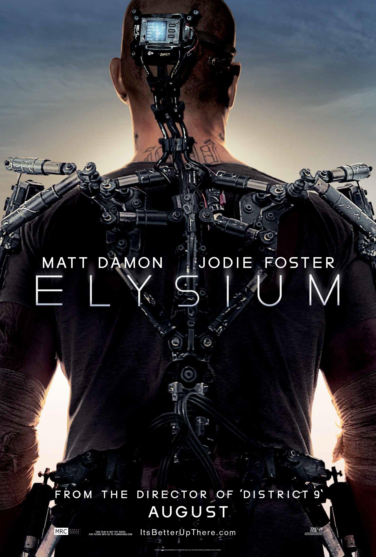 Elysium-poster2