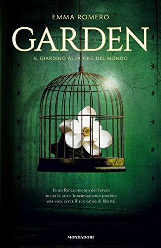 Emma Romero - Garden