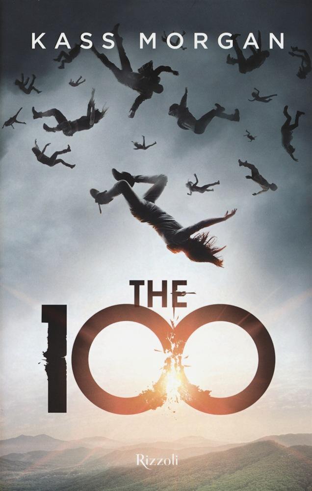 The 100 – Kass Morgan