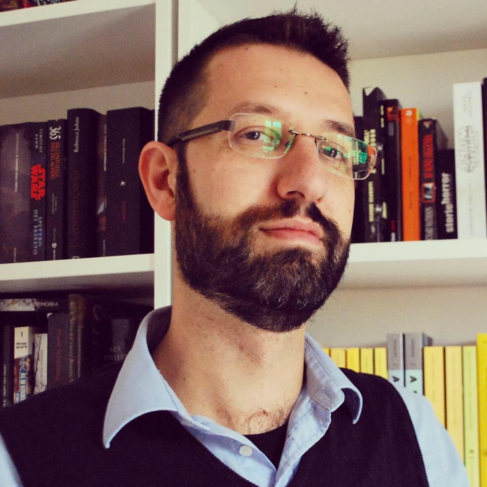 Maico Morellini