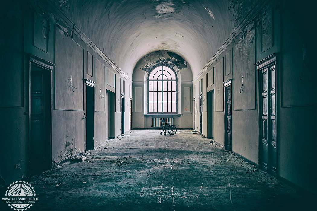 Manicomio-abbandonato