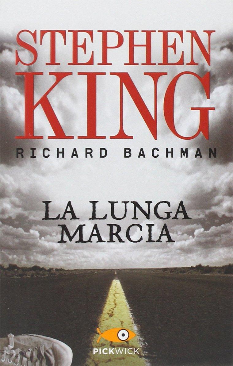 Stephen King - La lunga marcia.jpg