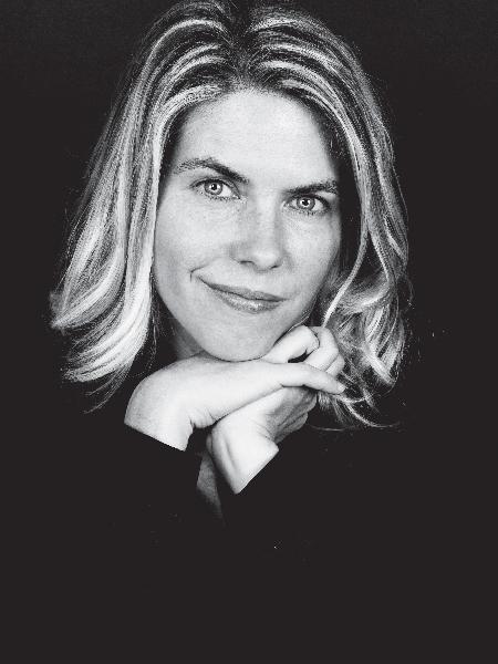 Mysterious Writer: Francesca Caldiani