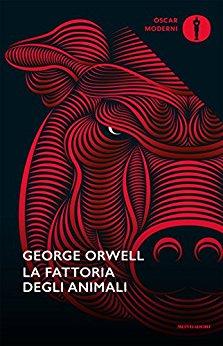 George Orwell - La fattoria degli animali