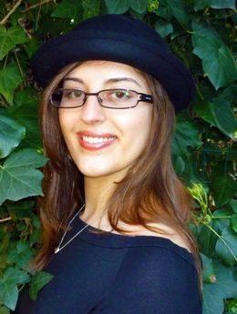 Mysterious Writer: Ilaria Pasqua