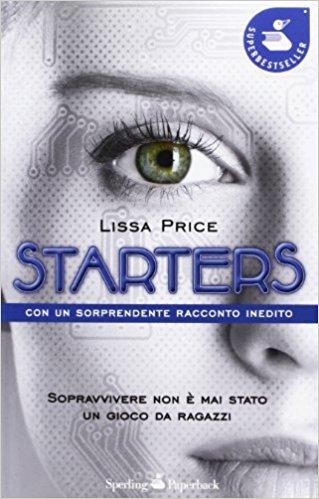 Starters – Lissa Prices