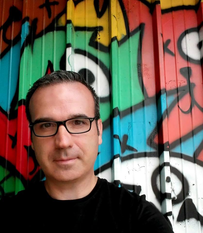 Mysterious Writer: Lorenzo Sartori