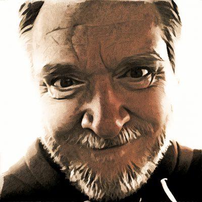 Mysterious Writer: Mario Pacchiarotti