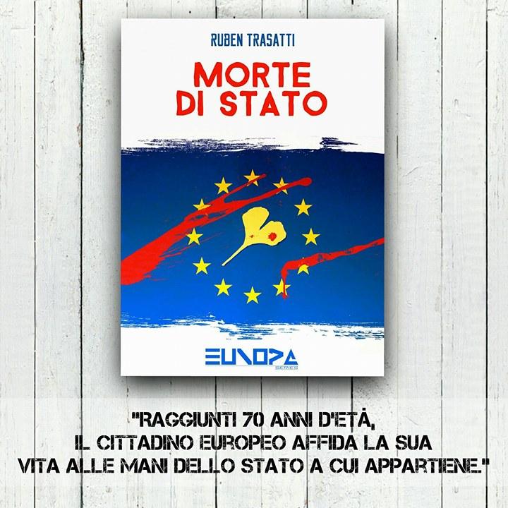Morte di Stato -Ruben Trasatti