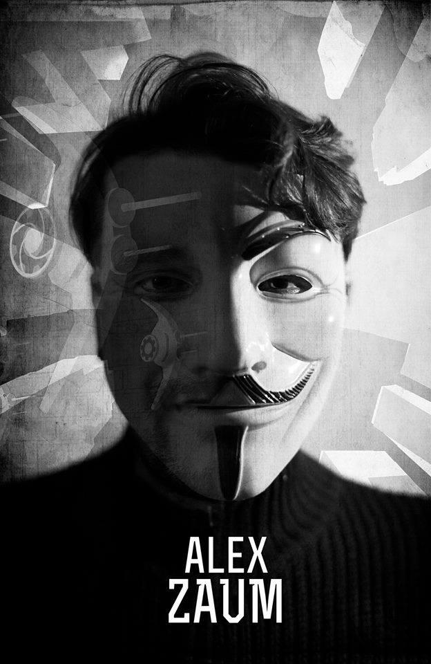 Mysterious Writer: Alex Zaum