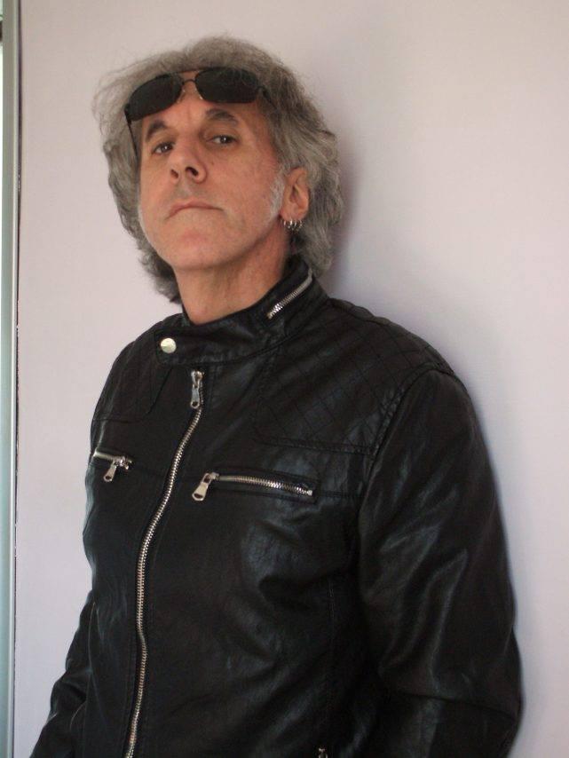 Mysterious Writer: Federico De Caroli
