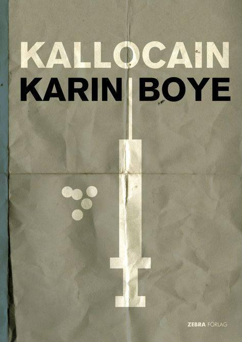Kallocaina - cover 3