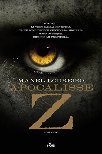 Manel Loureiro - Apocalisse Z