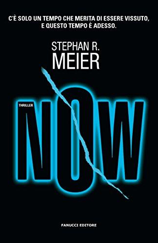 Stephan R. Meier - Now