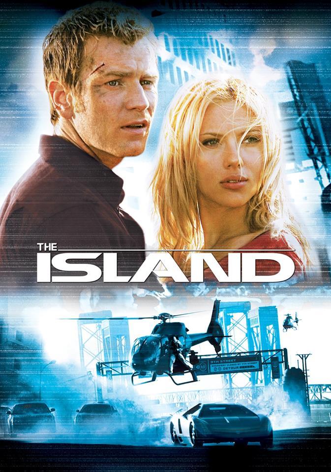 The Island - Locandina.jpg