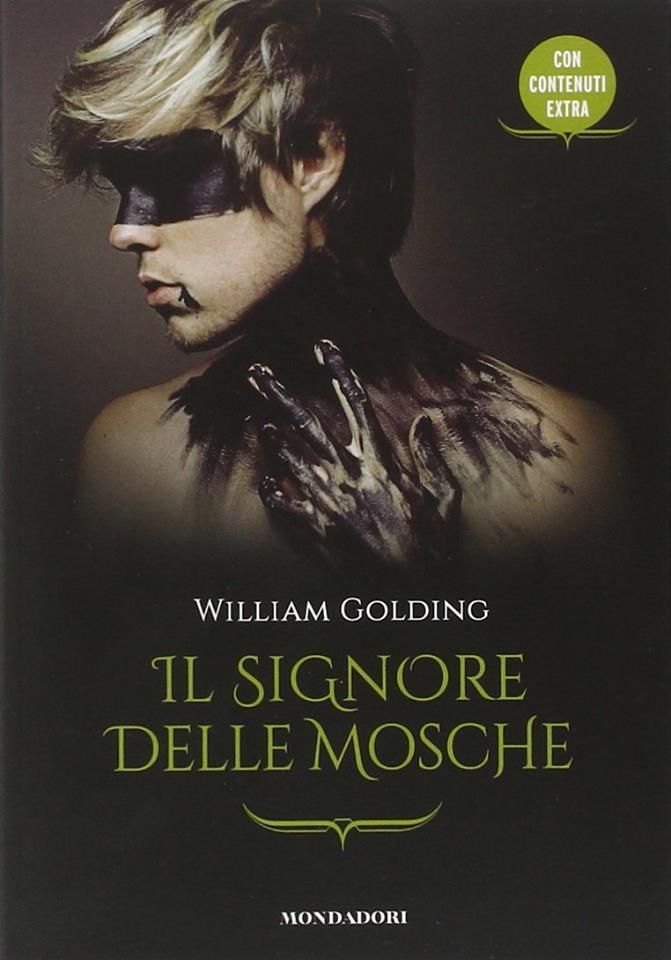 """I grandi classici #8: """"Il signore delle mosche"""" di William Golding"""