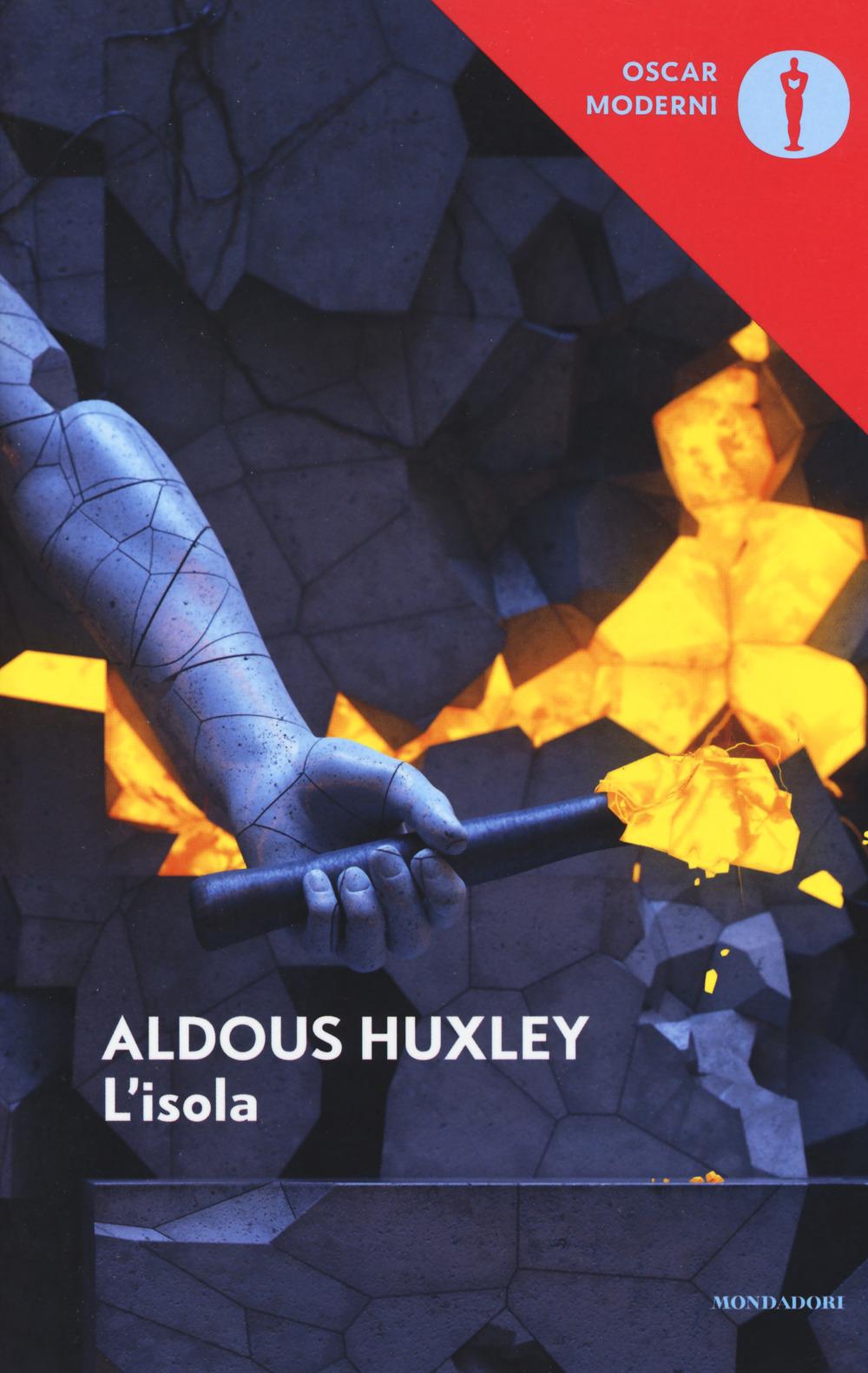 L'isola – Aldous Huxley