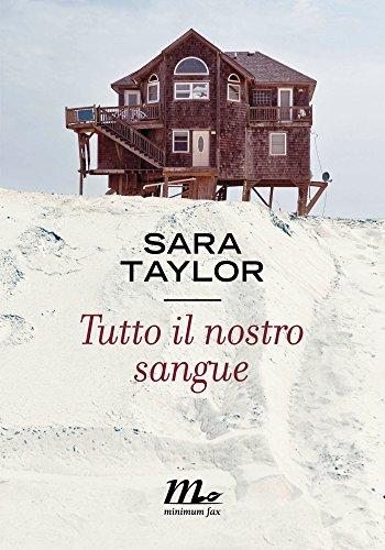 Tutto il nostro sangue – Sara Taylor