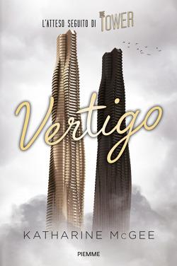 Vertigo – Katharine McGee
