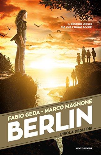 """Recensione: """"Berlin 6"""" di Marco Magnone e Fabio Geda"""