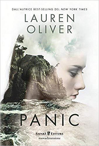 Lauren Oliver - Panic
