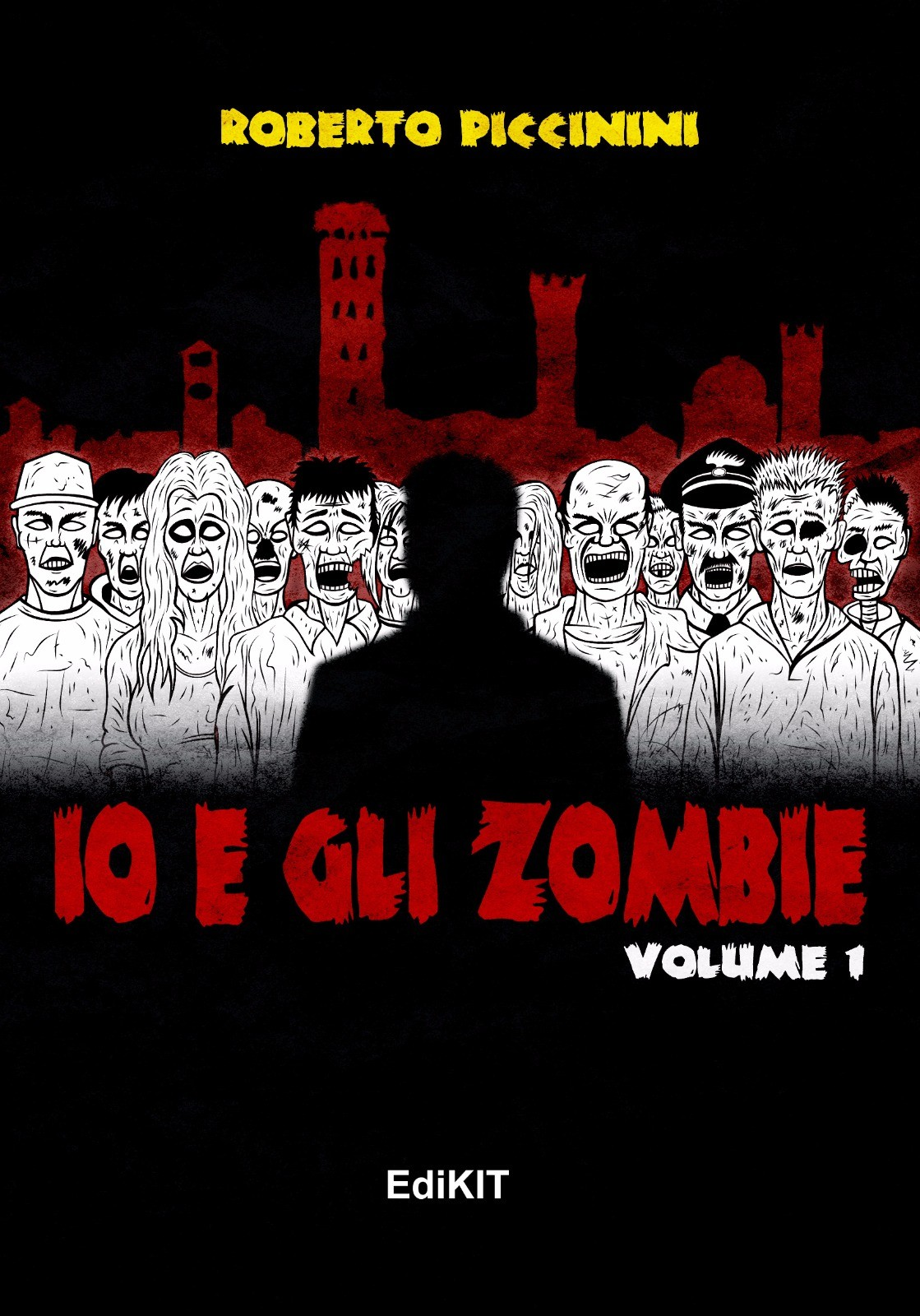 """Recensione: """"Io e gli zombie"""" di Roberto Piccinini"""
