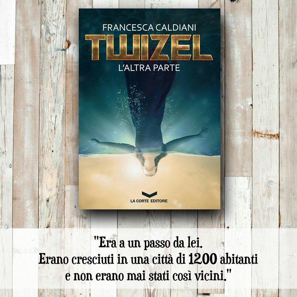 TWIZEL - Francesca Caldiani