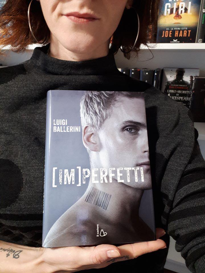 """Recensione: """"Imperfetti"""" di Luigi Ballerini"""
