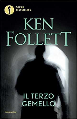 Il terzo gemello – Ken Follett