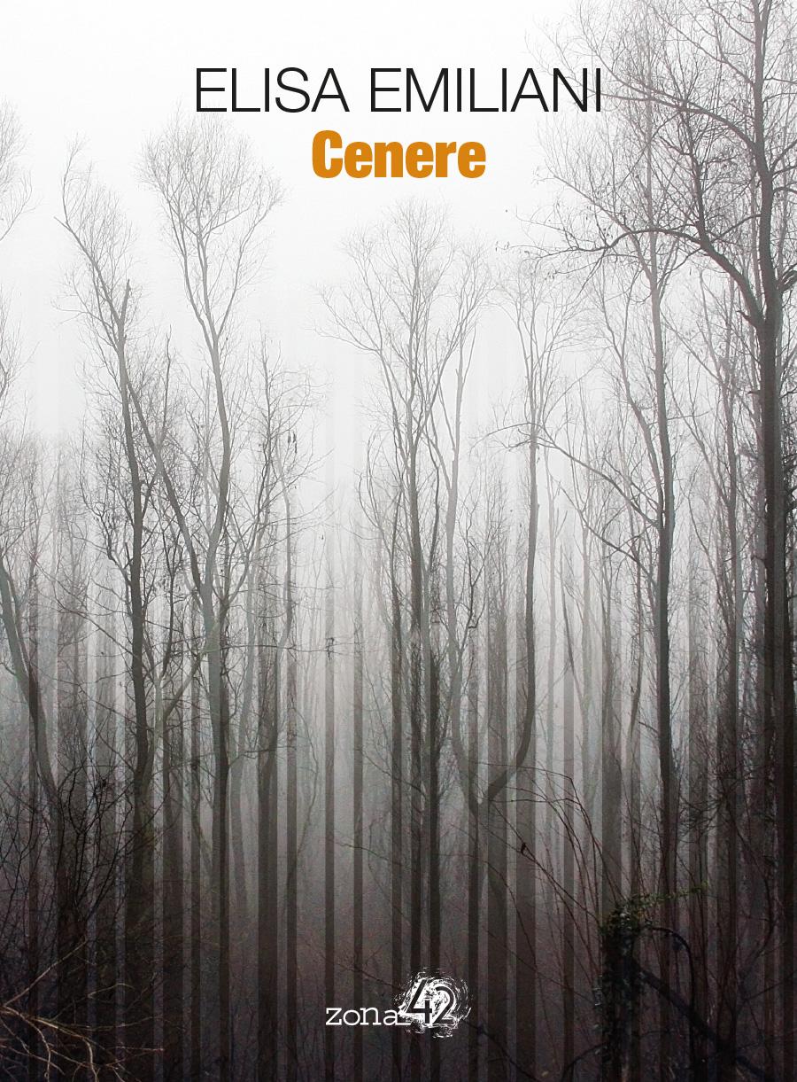 """Recensione: """"Cenere"""" di Elisa Emiliani"""