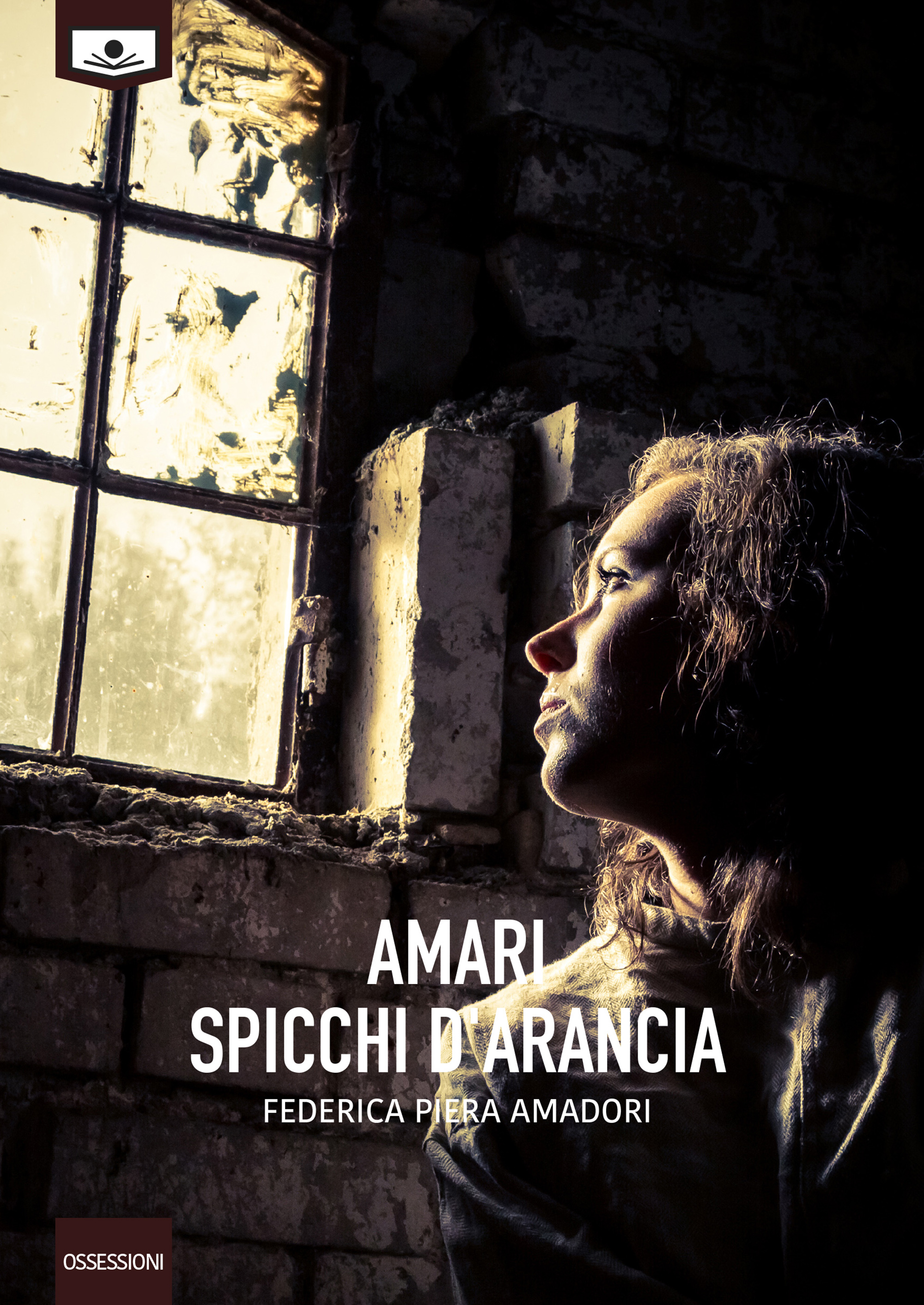Amari spicchi d'arancia – Federica Amadori