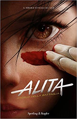 Alita – Pat Cadigan