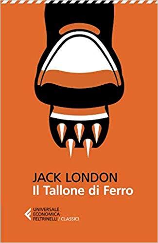 Il Tallone di Ferro – Jack London