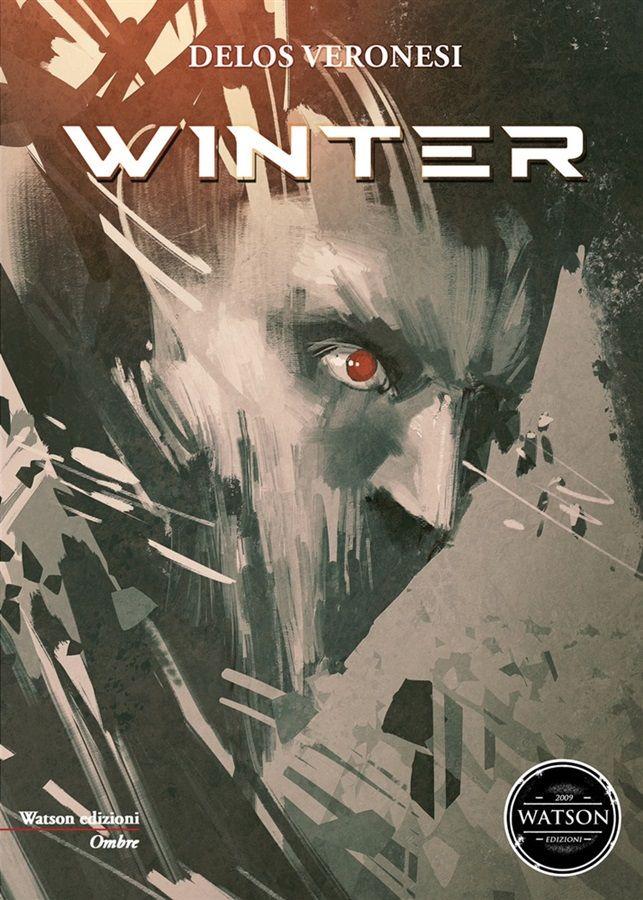 """Recensione: """"Winter"""" di Delos Veronesi"""