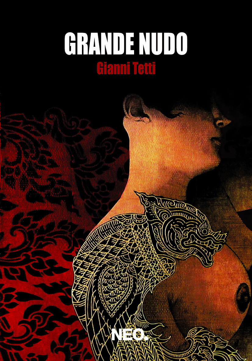 Grande nudo – Gianni Tetti