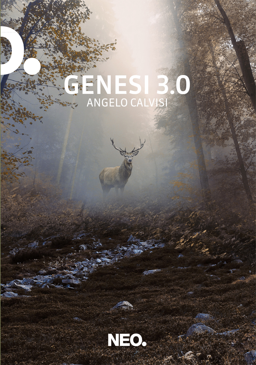 Genesi 3.0 – Angelo Calvisi