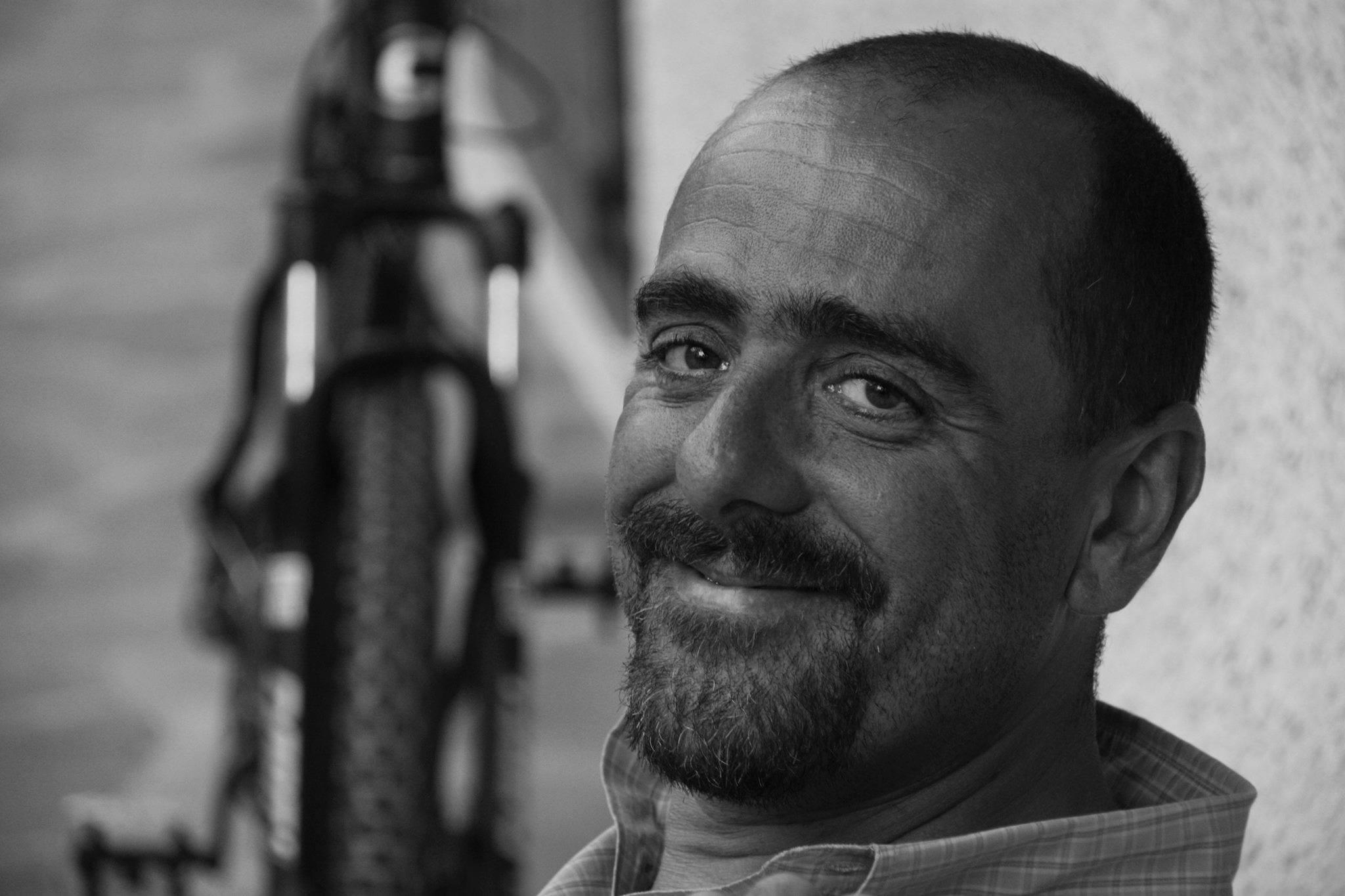 Mysterious Writer: Angelo Calvisi