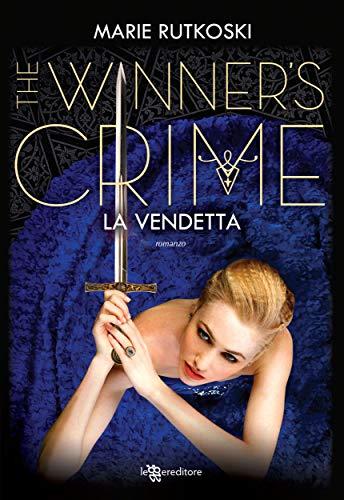 The Winner's Crime – Marie Rutkoski