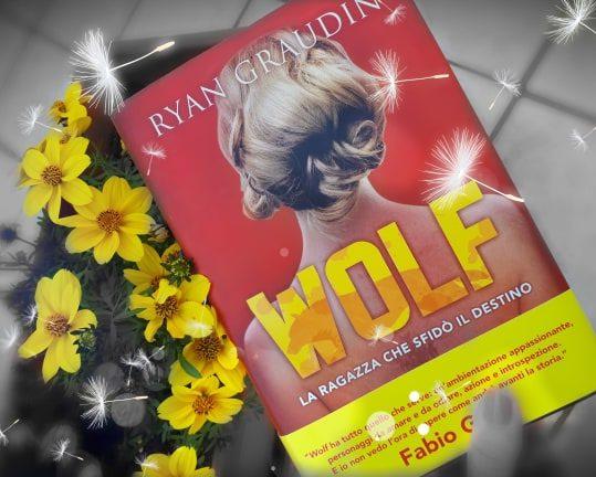 "Recensione: ""Wolf"" di Ryan Graudin"