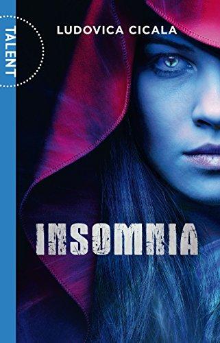 Insomnia – Ludovica Cicala