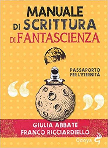 Mysterious Writers: Giulia Abbate e Franco e Franco Ricciardiello