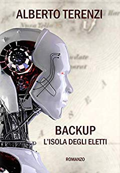 Backup. L'isola degli Eletti – Alberto Terenzi