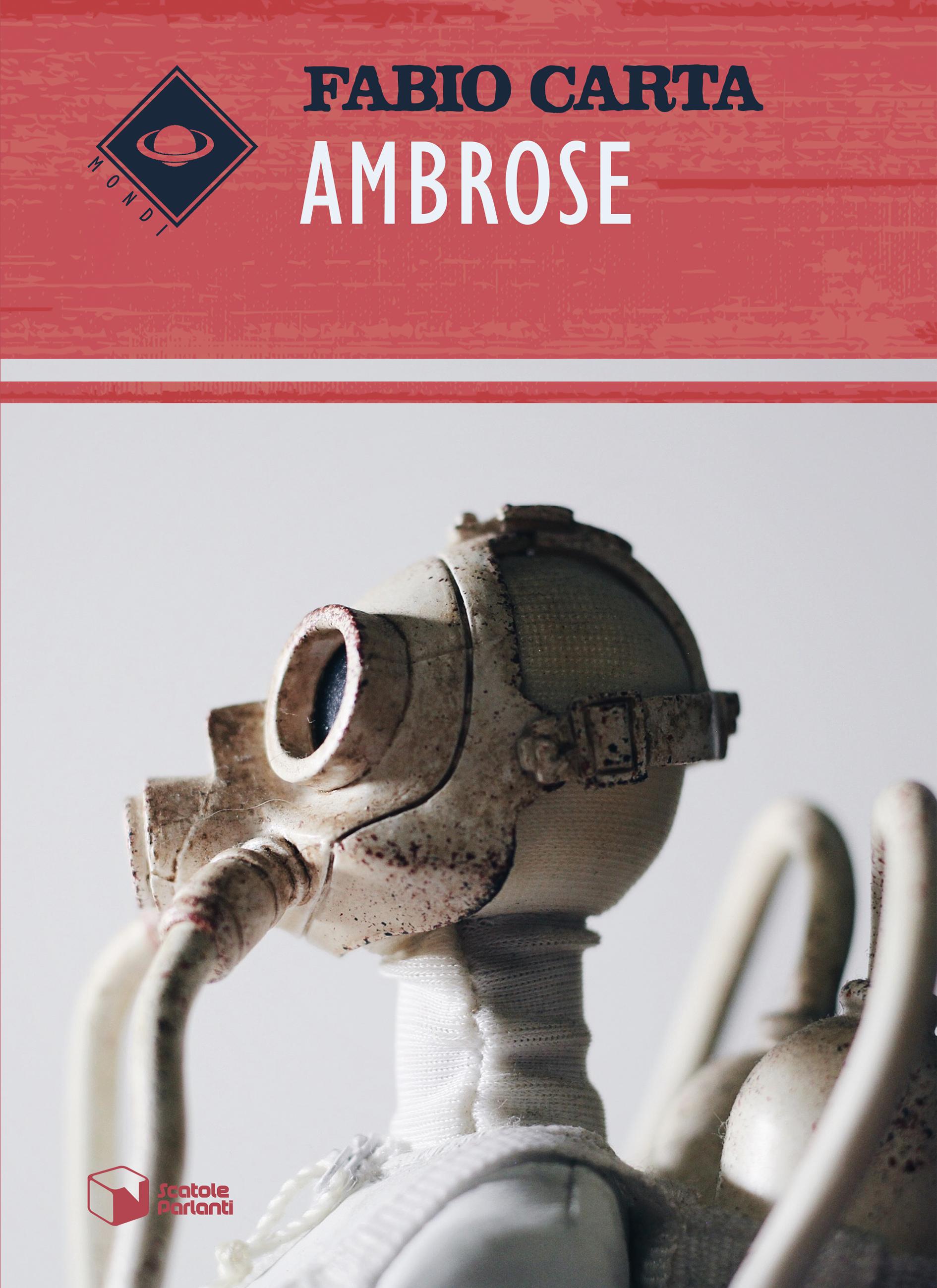 "Recensione: ""Ambrose"" di Fabio Carta"