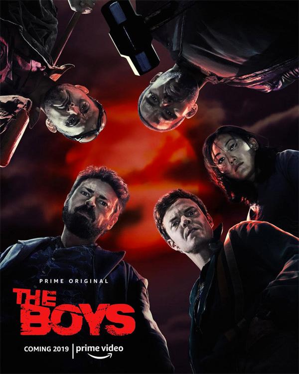 """Recensione: """"The boys"""""""
